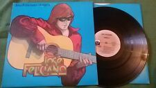 LP: José Feliciano ‎- Aaron Loves Angela OST - Blaxploitation Funk Breaks 1976