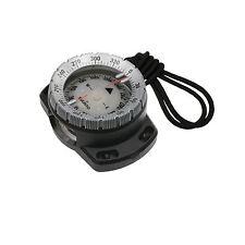 Suunto SK 8 Kompass mit Bungee-Halterung