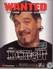 WWE - No Way Out (DVD, 2004) NEW SEALED