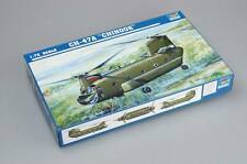 Trumpeter 1/72 01621 CH-47A Chinook
