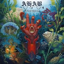 Ahab - The Boats Of The Glen Carrig (Limited First Edition) - CD