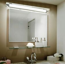 5W Modern Mirror Make up Wall Lamp Led Aluminuim Bathroom with ON/OFF Button