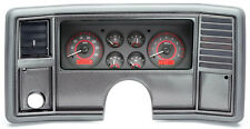 Dakota Digital 78 -88 Chevy Monte Carlo Analog Dash Gauge System VHX-78C-MC-C-R