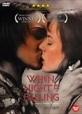 When Night Is Falling / Patricia Rozema, Pascale Bussières (1995) - DVD new