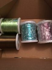 Copper Coloured Wire For Jewellery Making 400m