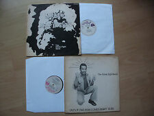 2x LP's ETHNIC FIGHT BAND - MUSICAL EXPLOSION / OUT OF ONE MAN COMES MANY DUBS