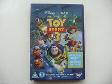 Disney Pixar DVD Toy Story 3 Region 2