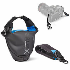 Miggo AGUA 45 Camera Holster Bag Stormproof IPX3 Case for Large DSLR Cameras