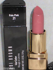 NIB Bobbi Brown PALE PINK LIP STICK #21