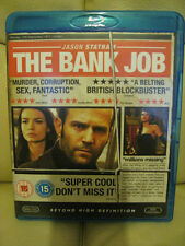 The Bank Job (Blu-ray, 2008)