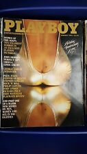 Playboy: Entertainment for Men 1982 Full Year of 12 Back issues