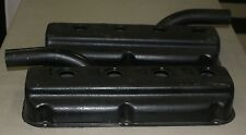 331 354 392 Hemi Adjustable Rocker Valve Covers Chrysler Dragster