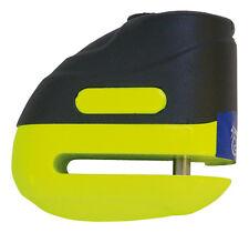 Bremsscheibenschloss Motorrad  10mm Tasche Leine   Schlüssel       D9963-501J-1