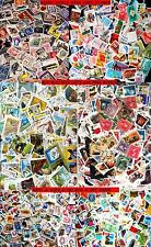 50x STAMPS PER LOT WORLDWIDE USED FROM BIG MEGA HUGE MIXTURE STAMP COLLECTION