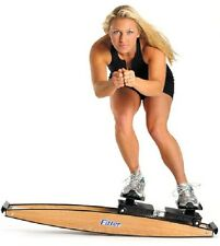 NEW Fitter First Core Strength Pro Fitter 3D Cross Trainer