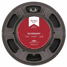 "Eminence Governor 12"" 8 Ohm Guitar Amp Cab Speaker 8Ohm"
