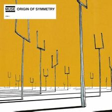 Muse - Origin Of Symmetry [2 LP]