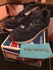 New Balance x Bait x G.I Joe ML574GI1 Cobra Commander UK 8
