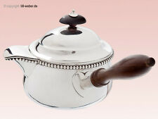 "Sauciere ""Silber"" England wohl 1874"
