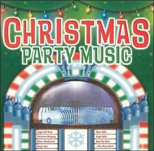 Christmas Party Music 2009 by The Hit Crew