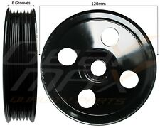 NEW Power Steering Pump Pulley for MERCEDES-BENZ Sprinter Viano Vito Mixto