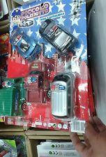 Set automezzi piccolo poliziotto polizia Kit gioco di qualità giocattolo toy