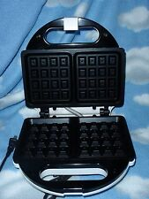 Belgian Waffle Maker Convenient-Easy Clean-Up