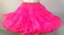 Crystal  Petticoat By Eva's Petticoats Azalea