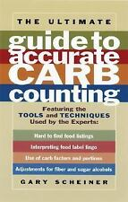 The Ultimate Guide to Accurate Carb Counting: Featuring the Tools and Techniques