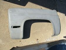 NOS 1981 - 1991 CHEVY GMC TRUCK LEFT FRONT FENDER Delivery To Hershey