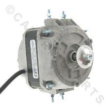 Fa16p 230V 16W 16 WATT Universal Multifit refrigerazione VENTOLA MOTORE FRIGO / CONGELATORE
