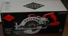 SKILSAW-SPT77WML-01 7-1/4 In. Lightweight Worm Drive Saw