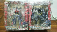 TRANSFORMERS LEADER OPTIMUS PRIME JETFIRE SET CHEAPEST Working Electronics C9 +