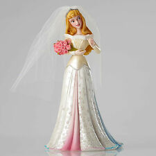 Disney Showcase Couture de Force Aurora Wedding Figurine 4050708 Sleeping Beauty