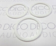 Michell Gyrodec, Gyro SE, Orbe and Orbe SE teflon washers x3 for springs. DECO