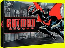 Batman Beyond:The Complete Series (2010,9-DVD Set+Booklet,Limited Edition) New