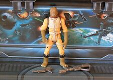 STAR WARS FIGURE 1997 POTF COLLECTION BOSSK BOUNTY HUNTER