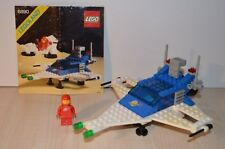 01243 LEGO Space Classic vintage - Cosmic Cruiser 6890 + PLAN