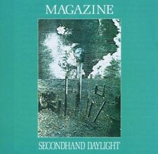 Magazine - Secondhand Daylight NEW CD