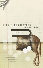 Secret Rendezvous, Abe, Kobo