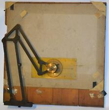 British Military Drafting Machine & Drawing Board - FREE P&P [PL1961A]