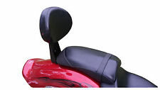 Yamaha Raider / Stryker Backrest Sissy Bar 2008-2016