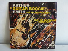 "ARTHUR "" GUITAR BOOGIE "" SMITH Hard boiled boogie 61622"