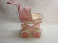 Barbie doll carriage, buggy, baby carrier c1998-Adorable & Rare find !