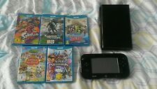 Wii u console (PAL) Version. Great Value!!!