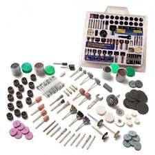 Utensile Rotante Kit di accessori 216 PZ DYNATEC 123402 Set Si Adatta a Dremel 216 pezzi fai da te