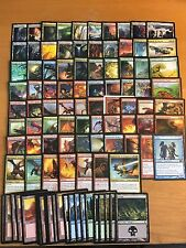 ELITE EDH Dragon Deck - Commander - Scion - 100 Card - MTG - Ready to Play!!!