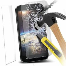 100% Tough Tempered Glass Film Screen Protector for Vodafone Smart 4 Power