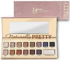 IT Cosmetics Naturally Pretty Vol.1 Matte Luxe Transforming Eyeshadow Palette