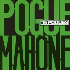 Pogue Mahone by The Pogues (CD, Jan-2004, Warner Elektra Atlantic Corp.) Used